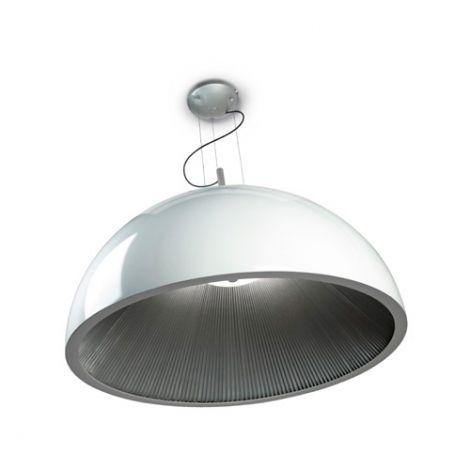 GROK Umbrella Big Lampa wisząca biała 00-2726-AQ-78