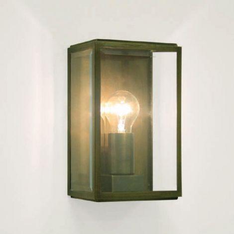 ASTRO LIGHTING Homefield Bronze Kinkiet ścienny 0562