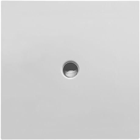 DURAVIT DuraPlan Brodzik 100x100 cm montowany w podłodze z powłoką antypoślizgową biały 720085000000001