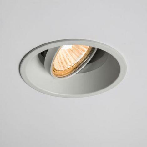 ASTRO LIGHTING MINIMA ADJ Oprawa sufitowa do wbudowania 230V biała ( matowa ) 5665