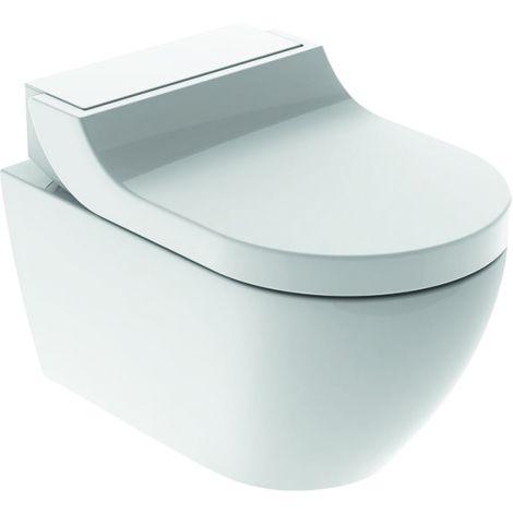 GEBERIT AquaClean Tuma miska WC z deską wolnoopadającą z funkcją higieny intymnej biała 146092111 +