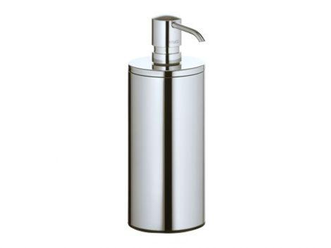 KEUCO Plan Dozownik do mydła stojący chrom 14952010100