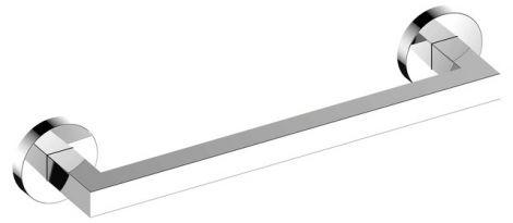KEUCO Edition 90 uchwyt łazienkowy  360 mm, chrom 19007010000