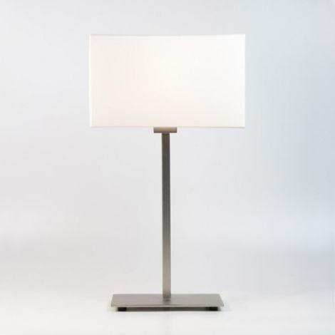 ASTRO LIGHTING Park Lane Table Oprawa stołowa nikiel matowy 4516