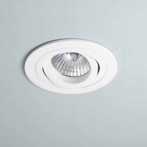 ASTRO LIGHTING Taro Adj Rd WH GU10 lampa wpuszczana 5641