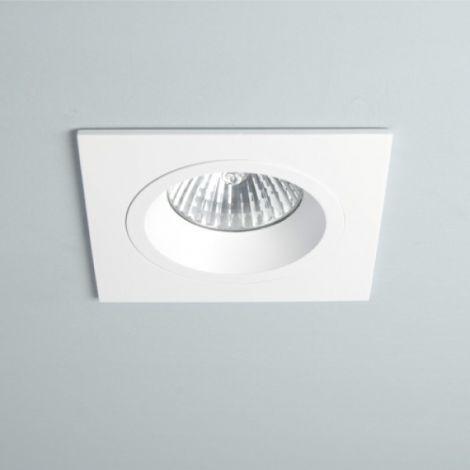 ASTRO LIGHTING Taro Fixed SQ WH GU10 lampa wpuszczana 5640