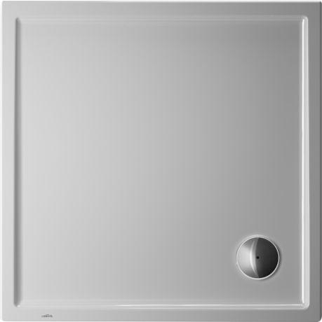 DURAVIT Starck Brodzik 90x90 cm, biały 720115000000000 -