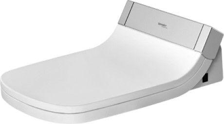DURAVIT SensoWash  Starck deska sedesowa z funkcją mycia biała 610200002004300  +