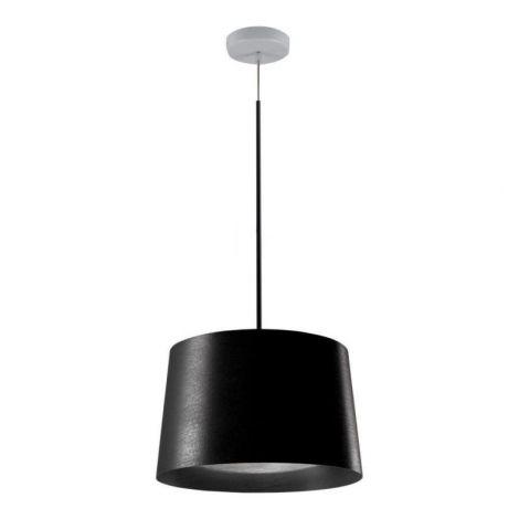 Foscarini TWIGGY GRANDE lampa wiszaca, długość przwodu 10m, czarna 159007/10-20