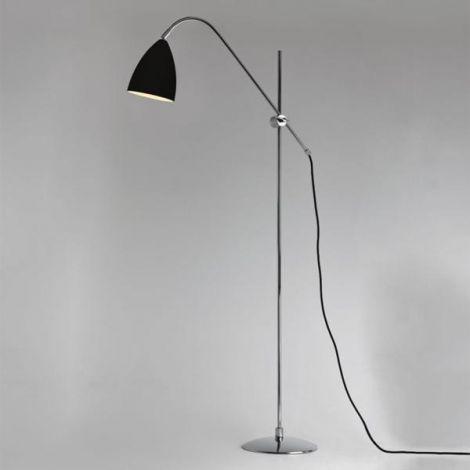 ASTRO LIGHTING JOEL FLOOR Lampa Podłogowa czarna 4547