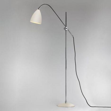 ASTRO LIGHTING JOEL FLOOR Lampa Podłogowa kremowa 4548