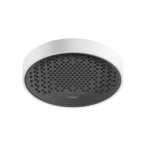 HANSGROHE Głowica prysznicowa Rainfinity 250 1jet biały matowy 26229700 + produkt pod zamówienie