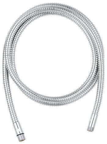 GROHE-Metalowy wąż prysznicowy 2000 mm chrom 28146000 +