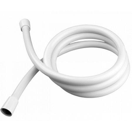 HANSGROHE ISIFLEX Isiflex wąż prysznicowy 1,25 m kolor biały 28272450 + Oferta do wyczerpania zapasów
