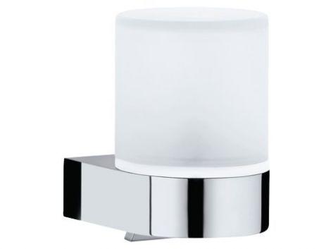 KEUCO Edition300 Dozownik do mydła wiszący z uchwtem chrom 30052019000