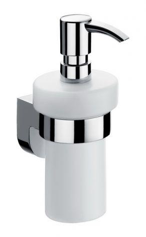 EMCO Mundo Dozownik do mydła w płynie natynkowy chrom 332100102