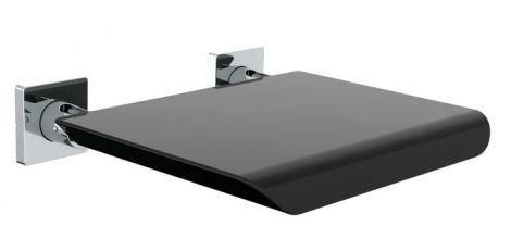 EMCO System 2 siedzisko prysznicowe wiszące, chrom 355121202