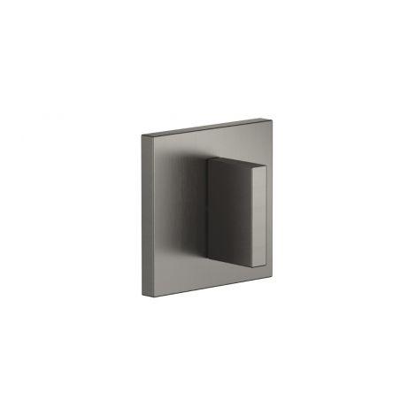 DORNBRACHT Mem Przełącznik dwu- i trzydrożny, podtynkowy Dark Platinum matt 36104782-99
