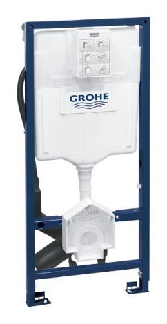 GROHE-Rapid SL do toalety myjącej GROHE Sensia 39112001 +Oferta do wyczerpania zapasów