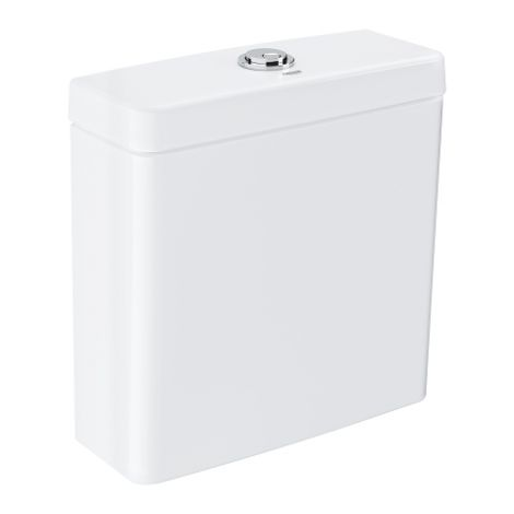 GROHE-Essence Spłuczka ceramiczna do miski kompaktowej biała 39579000 +Oferta do wyczerpania zapasów