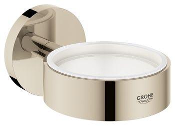 GROHE-Essentials Uchwyt kolor nikiel polerowany 40369BE1 + produkt pod zamówienie