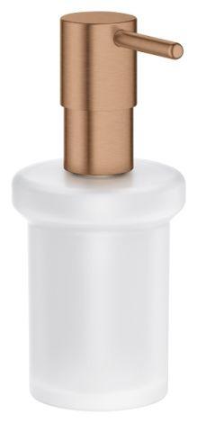 GROHE-Essentials Dozownik Kolor brushed warm sunset 40394DL1 + produkt pod zamówienie