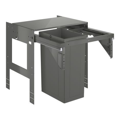 GROHE-Wysuwany system sortowania odpadów 40980000 +Oferta do wyczerpania zapasów