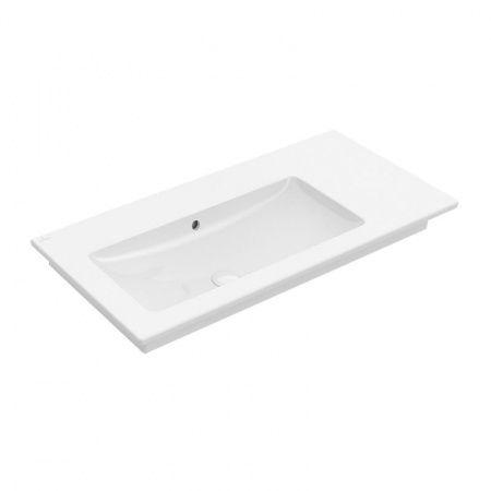 VILLEROY&BOCH Venticello Umywalka meblowa 100x50 cm biała 4134L301 -