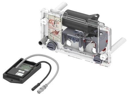 TECE Planus Mechanizm elektroniczny, zasilanie 220/12 V,  9240355 - produkt pod zamówienie