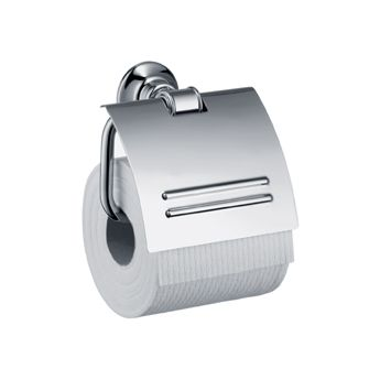 HANSGROHE AXOR  Montreux Uchwyt na papier toaletowy chrom 42036000 +