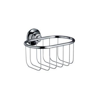 HANSGROHE AXOR  Montreux Koszyczek na mydło chrom 42065000 +