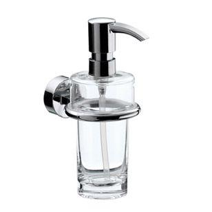 EMCO Rondo 2 Dozownik mydła w płynie z uchwytem chrom  452100100