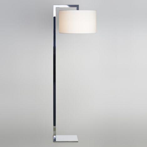 ASTRO LIGHTING RAVELLO FLOOR Lampa Podłogowa chrom 4537
