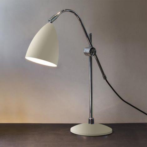 ASTRO LIGHTING JOEL GRANDE TABLE Lampa stołowa, kremowa 4552