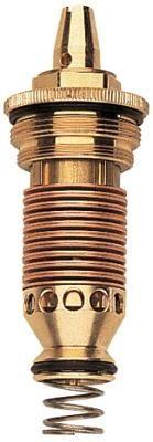 GROHE-Głowica termostatyczna - cześć zamienna 47010000 + Oferta do wyczerpania zapasów