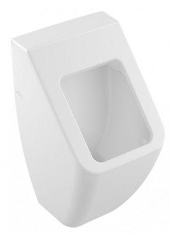 VILLEROY&BOCH Venticello Pisuar z powłoką CeramicPlus, biały Weiss Alpin  5504R0R1 -