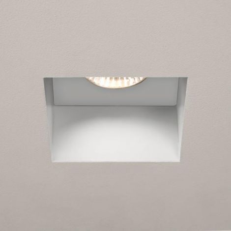 ASTRO LIGHTING Oprawa oświetleniowa do wbudowania w sufit TRIMLESS SQUARE 5670