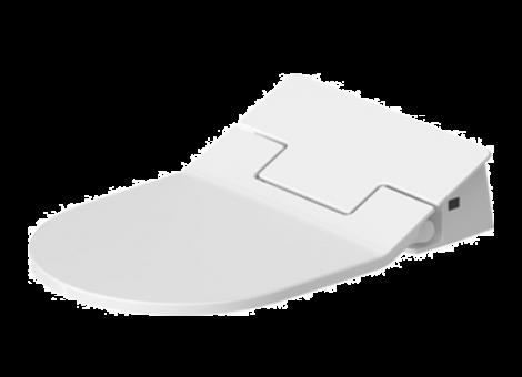 DURAVIT SensoWash Slim SensoWash Slim deska sedesowa z funkcją mycia biała 611000002304300 + Oferta do wyczerpania zapasów