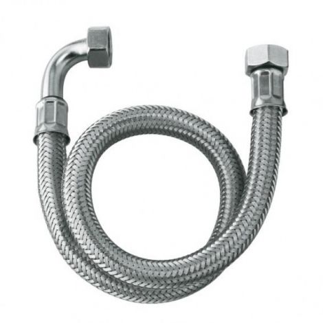KLUDI Nirosta wąż ciśnieniowy 611500000 +