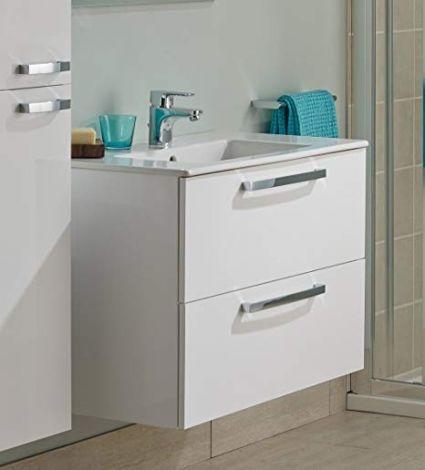 IDEAL STANDARD Tempo Szafka z umywalką 61cm, biały K2979WG + OFERTA DO WYCZERPANIA ZAPASÓW