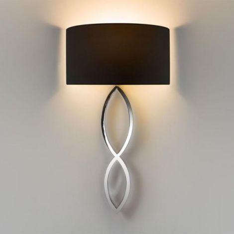 ASTRO LIGHTING Caserta lampa ścienna kinkiet, chrom 7371