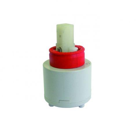 KLUDI E-GO głowica ceramiczna 40 mm do elektronicznej baterii kuchennej 747500000 +