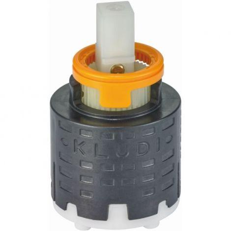 KLUDI głowica ceramiczna 36 mm 756070000 +