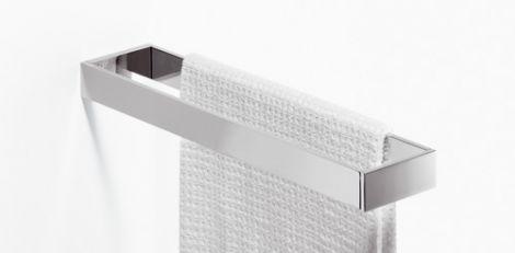 DORNBRACHT MEM Wieszak na ręcznik podwójny 42cm chrom 8321078000