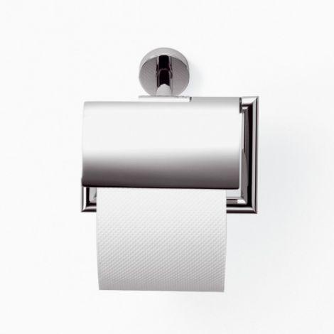 DORNBRACHT Uchwyt na papier toaletowy z klapką chrom 8351097900