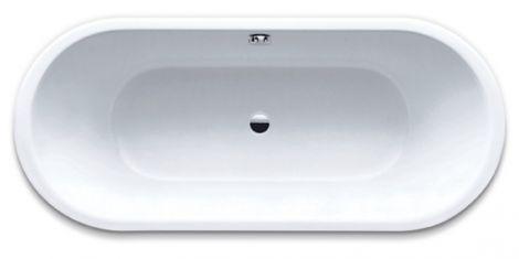 KALDEWEI  CLASSIC DUO OVAL wanna 160x70x43cm, biała 291300010001