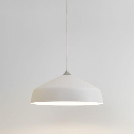 ASTRO LIGHTING Ginestra 400 Lampa wisząca, biała  7811