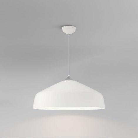 ASTRO LIGHTING Ginestra 500 Lampa wisząca, biała  1361013