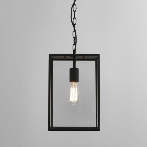 ASTRO LIGHTING Homefield Pendant 360 Lampa wisząca, czarna  7814