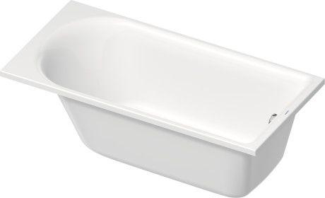 DURAVIT D-Neo Wanna 150x75cm biały 700471000000000